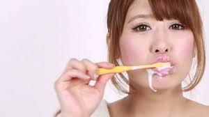 歯磨きの常識とマスコミによる洗脳について