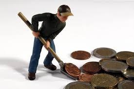 お金の増やし方のルール